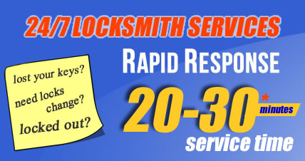 Your local locksmith services in North Kensington